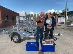 Supergoede machines voor Super Solutions